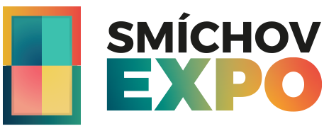 New Smichov Expo Logo